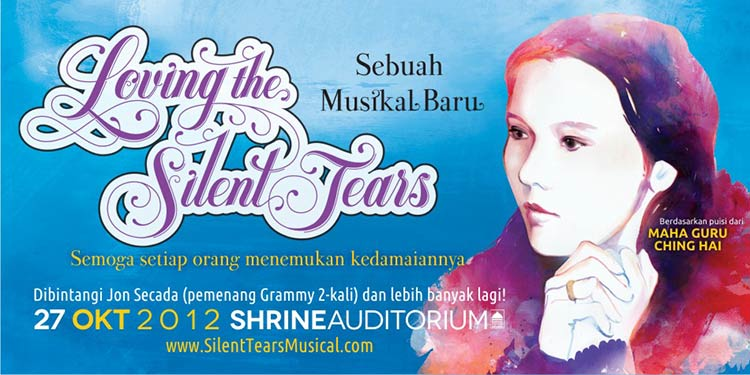 Loving the Silent Tears Musical